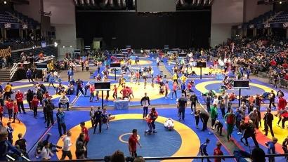 На турнир в столицу Эстонии приехало около двух тысяч участников из 27 стран мира