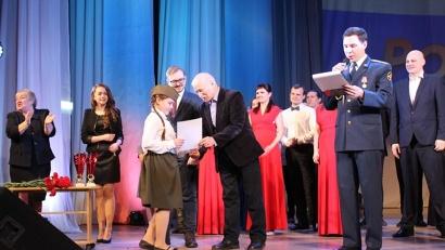 Из двухсот участников шесть стали лауреатами, сорок – дипломантами
