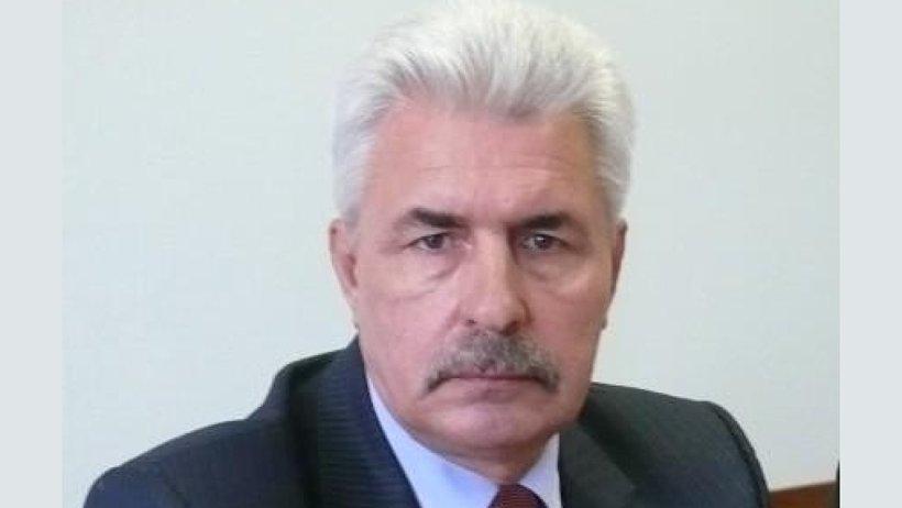 Юрий Сердюк: «В 2013 году в рыбной отрасли удалось добиться неплохих показателей»