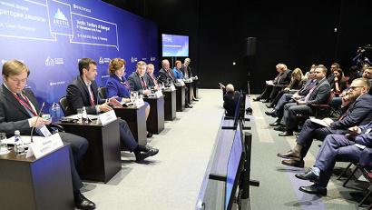 Эксперты: одной из ключевых причин низкой конкурентоспособности северного бизнеса является повышенная нагрузка, связанная с «северными» надбавками