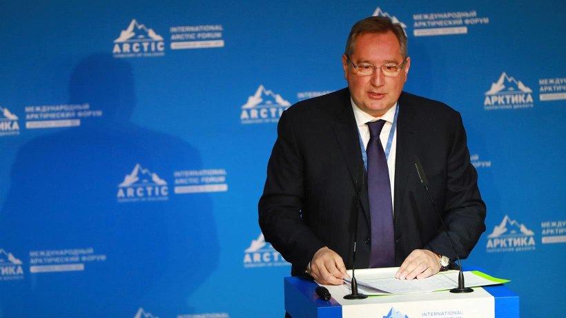 Фото предоставлено организаторами форума «Арктика — территория диалога»