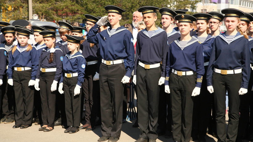 Второй Фестиваль морского флота Арктики будет ориентирован на подрастающее поколение