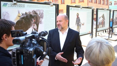 Игорь Орлов: «Проект показал, что Арктика – территория, которая объединяет»