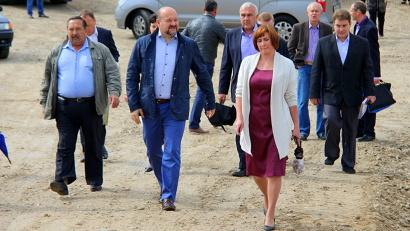 Игорь Орлов встретится с руководством и жителями района