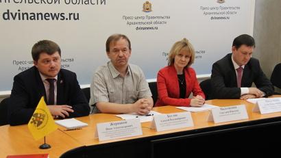 Участники пресс-конференции рассказали о планах поисковой экспедиции  в Финляндию