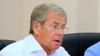 Станислав Вторый: «Нужно работать и работать, чтобы хотя бы в областном центре навести порядок, потому что стыдно перед людьми и гостями Архангельска».