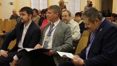 Первый день конференции полностью состоит из секции «Полевые археологические исследования»
