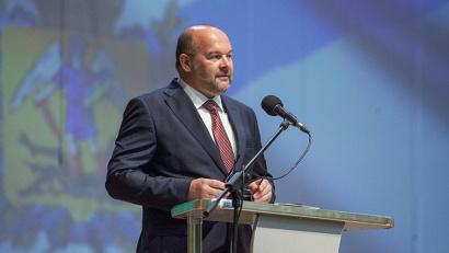 Игорь Орлов: Традиционный педагогический форум важен не только для профессионального сообщества, но и для всех северян