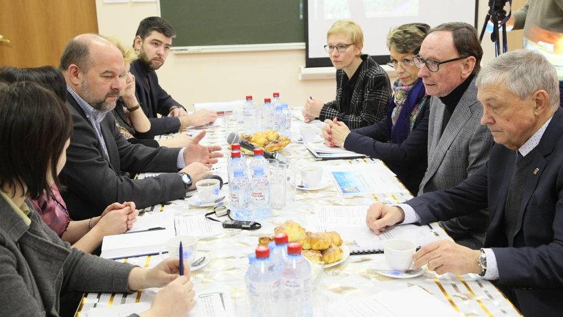 В Ломоносово планируют построить культурно-образовательный центр