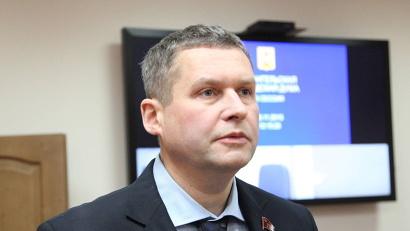 Александр Афанасьев: «Игорю Годзишу достаётся непростое наследство»