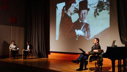 В библиотеках Поморья прошли тематические вечера, посвященные великому русскому классику Ивану Тургеневу