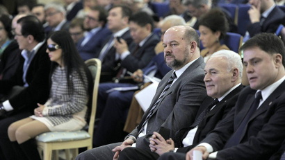 Фото пресс-службы Общественной палаты РФ