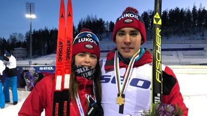 Александр Терентьев завоевал вторую медаль на чемпионате мира среди юниоров