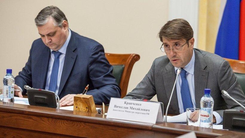 Алексей Алсуфьев и Вячеслав Кравченко