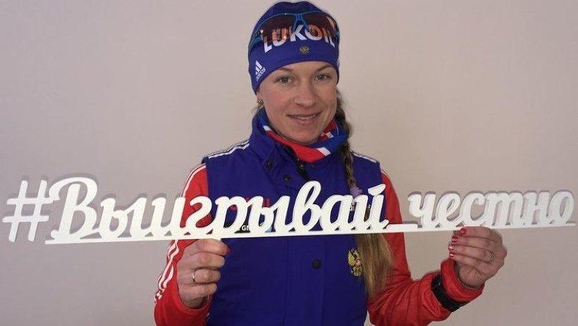 Светлана Николаева по итогам первых двух этапов занимает лидирующие позиции среди всех участниц Кубка России