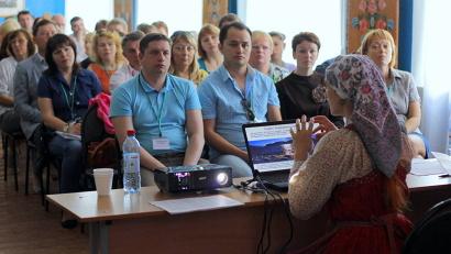 Фестиваль собрал неравнодушных северян со всей Архангельской области