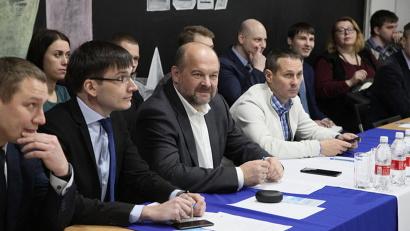 Игорь Орлов: «В этом году образовательная программа форума «Команда 29» получила новый формат, который успешно работает»