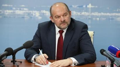 Фото: пресс-служба Губернатора и Правительства Архангельской области