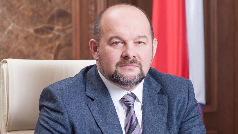 Игорь Орлов: «Инвестиционная стратегия в  Арктике будет реализовываться во всех сферах: от сельского хозяйства и строительства до культуры и туризма»