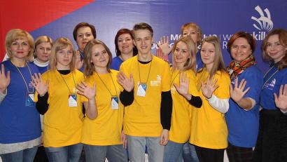 Вот они – молодые профессионалы Поморья!