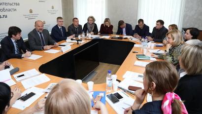 Фото: пресс-служба Губернатора и Правительства Архангельской области / П. Кононов