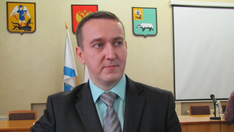 """Фото газеты """"Важский край"""""""