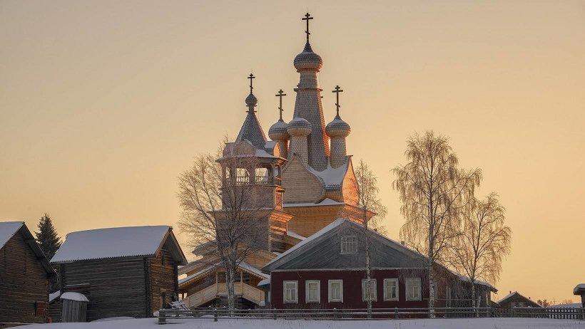 Фото предоставлено инспекцией по охране объектов культурного наследия Архангельской области