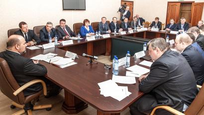 В настоящее время на территории Архангельской области осуществляют производственную деятельность 11 рыбакколхозов