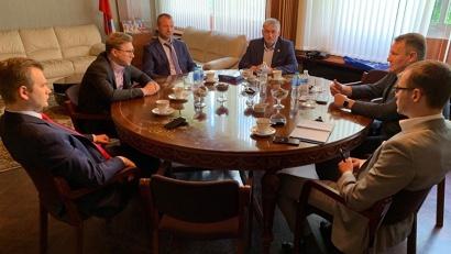 Фото: пресс-служба Торгово-промышленной палаты Архангельской области