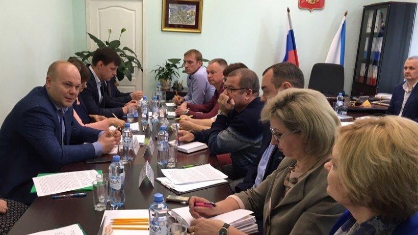 Виктор Иконников: «Муниципальный уровень реализации национальных проектов особенный»