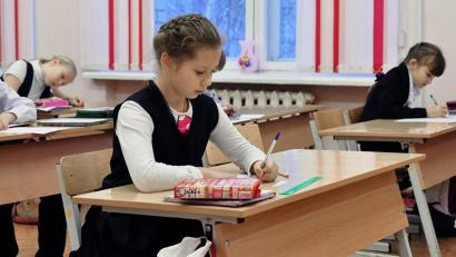 284 школы Архангельской области участвуют в пилотном федеральном проекте по проведению всероссийских проверочных работ