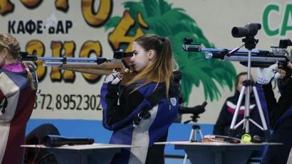 Фото предоставлены организаторами соревнований