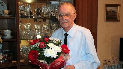 Став арктическим капитаном, Юрий Копытов продолжил традицию деда и отца