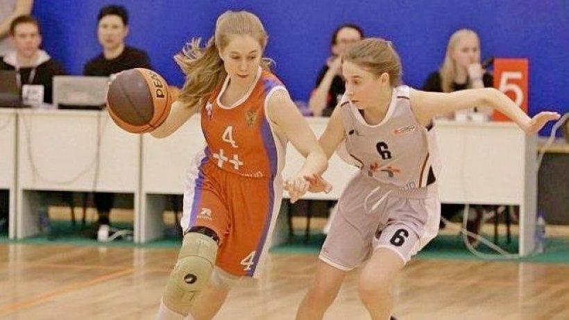 Команда «Факела» уже трижды была участником суперфинала школьной баскетбольной лиги «КЭС-БАСКЕТ»