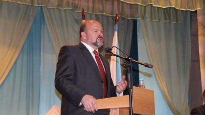 Игорь Орлов: «Мы продолжим развивать малую авиацию региона»