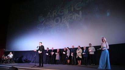 Фото предоставлено пресс-центром международного кинофестиваля Arctic open