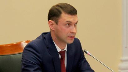 Николай Евменов: «Мы будем выстраивать новый формат взаимоотношений со всеми надзорными и контрольными органами»