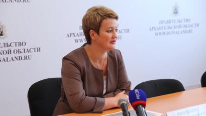 Заместитель губернатора Екатерина Прокопьева отметила, что большинство беженцев настроены на получение в России временного убежища