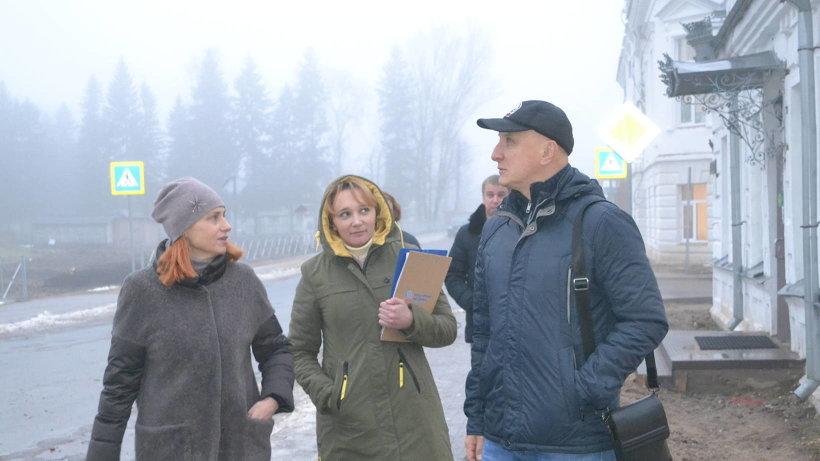 Фото: газета «Каргополье»
