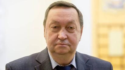Александр Поликарпов напомнил, что «новая» система распределения полномочий в руководстве региона уже применялась