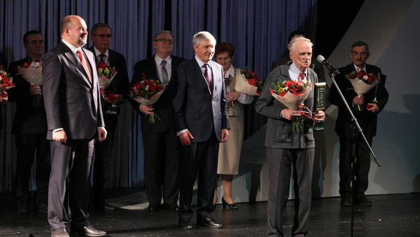 Награду «Достояние Севера» получил почётный гражданин города Архангельска Владислав Иванов
