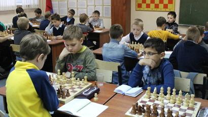Юным шахматистам предстоит отстаивать честь региона на зональных соревнованиях