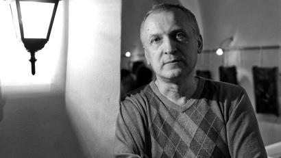 Архангельск стал для фотографа источником новых впечатлений