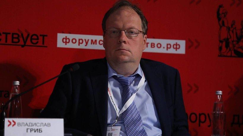Владислав Гриб: «Нужно повышать доступность и открытость общественного контроля»