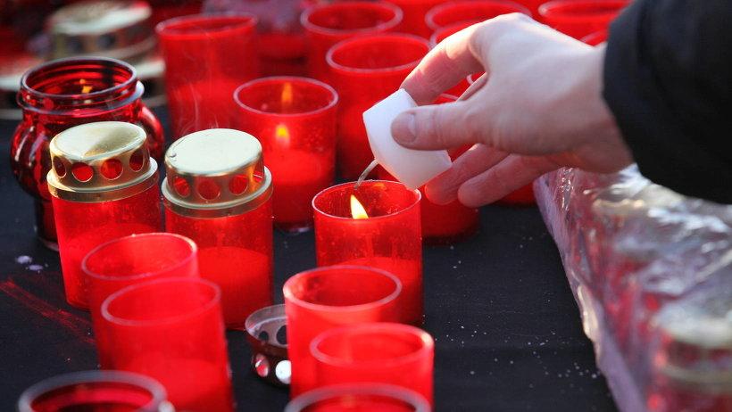 Трагедию в Керчи в России воспринимают как общую боль