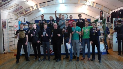 Победители чемпионата вошли в сборную России для участия в чемпионате Европы, который пройдёт в Греции в июне 2016 года