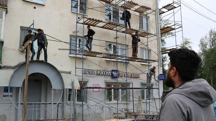 Фото: пресс-служба Фонда капремонта Архангельской области