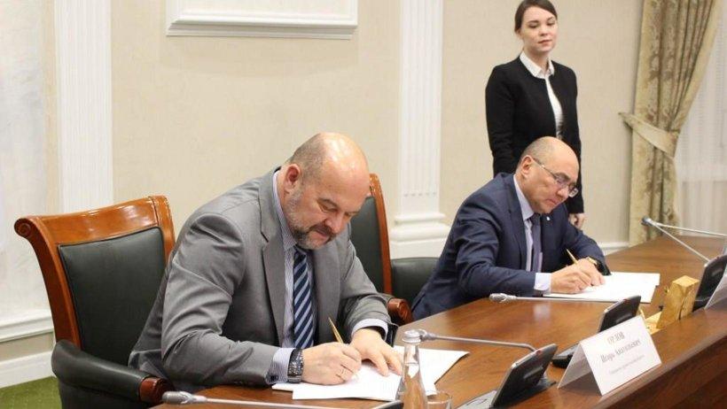 Подписание соглашения  позволит повысить качество и доступность современной медицинской помощи населению Поморья