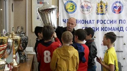 Фото: пресс-служба УМВД России по Архангельской области