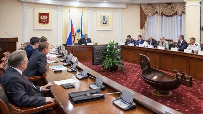 Алексей Алсуфьев подчеркнул: область готова оказать необходимое содействие инвестору